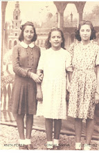 Photo: Año 1942 - Foto cedida por Concha Choclán