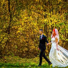 Wedding photographer Nicu Ionescu (nicuionescu). Photo of 28.10.2018