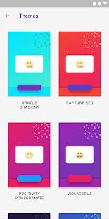 Gratus - Positive Gedanken durch Dankbarkeit Screenshot