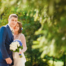 Wedding photographer Natalya Kanischeva (Natalyka). Photo of 05.10.2015