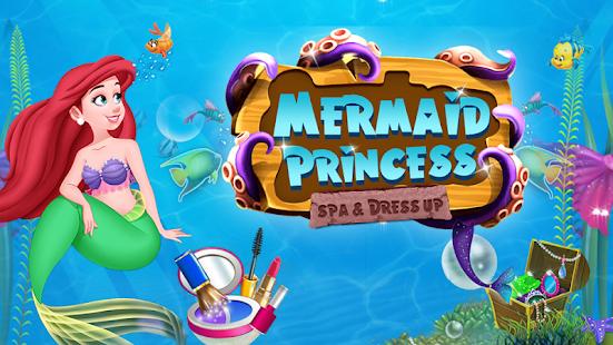princess ariel makeup mermaid spa game princess ariel makeup mermaid spa game solutioingenieria Gallery