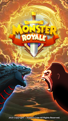 Monster Royale 1.10 screenshots 2