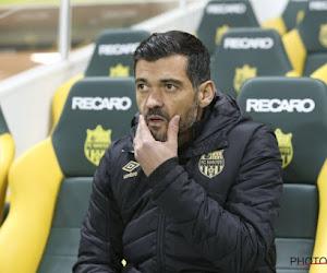 Sergio Conceiçao geeft Standard dan toch sprankeltje hoop