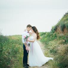 Wedding photographer Sanya Skripchenko (sanjas). Photo of 23.07.2016