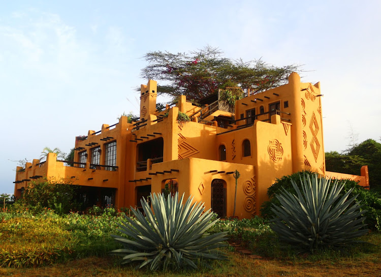 African Heritage House  Fun affordable activities to do in Machakos