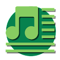 My Music Playlist Creator icon