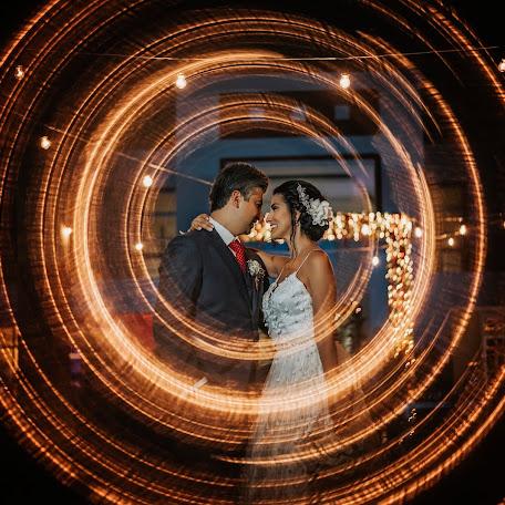 Fotógrafo de bodas Luis Soto (luisoto). Foto del 10.12.2017