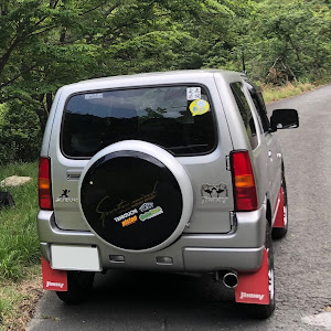 ジムニー JB23W 10型 ランドベンチャー MTのカスタム事例画像 ビバ・ンダム1号さんの2019年06月11日21:40の投稿