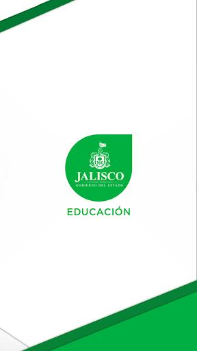 Educación Jalisco screenshot 1