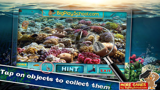 Sea More - Find Hidden Object