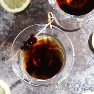 Creme De Cacao Whiskey Recipes.
