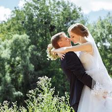 Wedding photographer Anna Centa (Cento4ka). Photo of 21.07.2017