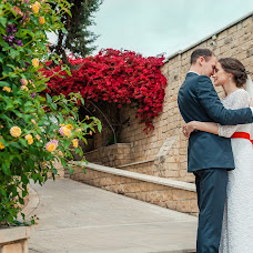 Wedding photographer Elpida Nikolaeva (ElpidaMedia). Photo of 22.04.2017