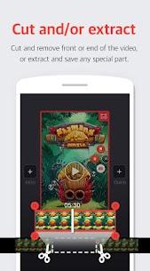Editto – Mobizen video editor, game video editing 2