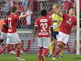 Officiel : Ibrahima Cissér revient au Standard de Liège