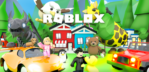 Roblox Aplicaciones En Google Play