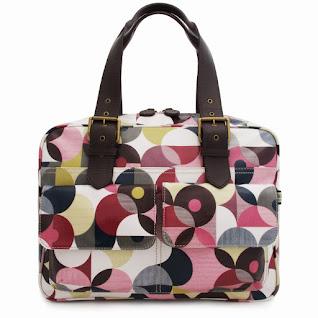 Spot Deconstruct Box Tote Bag