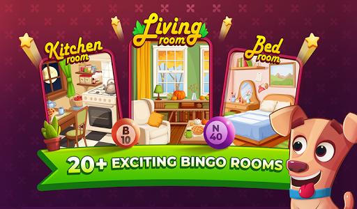 Bingo My Home  screenshots 17