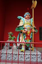 Photo: God of War Guan Di