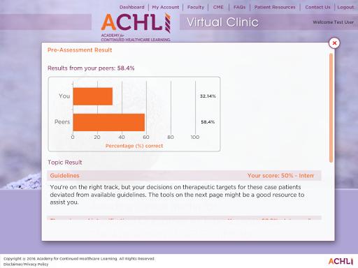 T2DM Virtual Clinic 1.0.2 screenshots 6