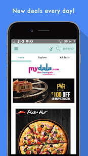 mydala – Deals & Coupons 3