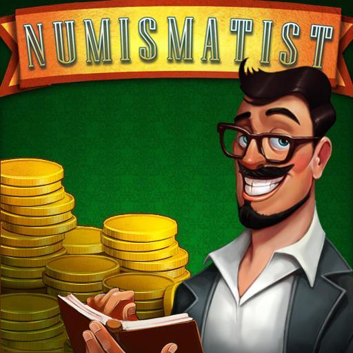 Numismatist Free Android APK Download Free By Playwork Games Studio