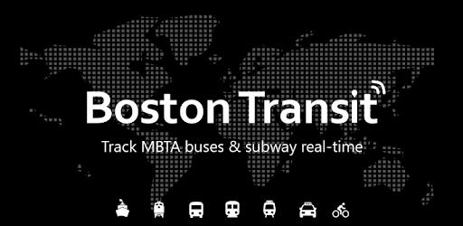 Boston Transit: MBTA Bus, Subway & Rail Tracker - Apps on Google Play