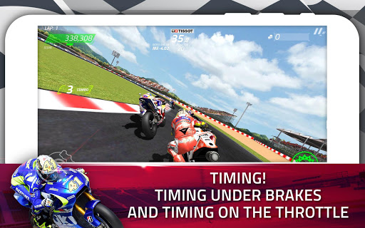 Download MotoGP Race Championship Quest Google Play softwares - aPRpY33CceDt | mobile9