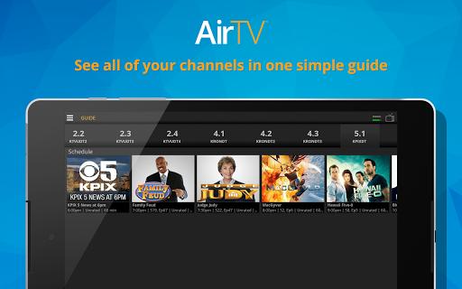 AirTV: Watch Local TV Anywhere 1.0.4 screenshots 7