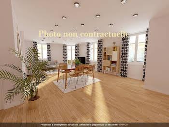 Appartement 5 pièces 137,5 m2