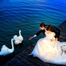 Wedding photographer Ilya Spazhakin (iliya). Photo of 25.05.2015