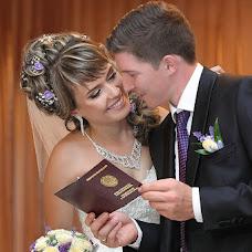 Wedding photographer Evgeniy Moiseev (Moiseev). Photo of 16.08.2016