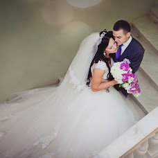 Wedding photographer Anna Velichko (AnnaVel). Photo of 31.07.2015
