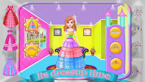 Doll House Decoration Girls Games 1.01.0 screenshots 18