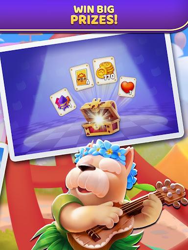 Puzzle Solitaire - Tripeaks Escape with Friends 9.0.0 screenshots 15