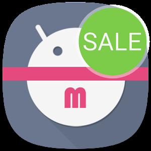 Moko – Icon Pack v119.0 APK