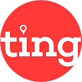 Ting: Nearby Shopping Guide
