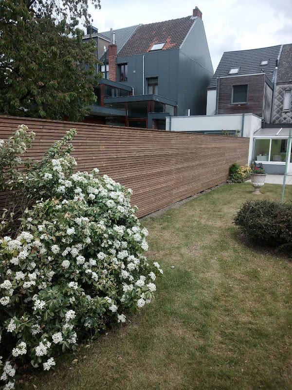Algemene tuinwerken - Regio Antwerpen