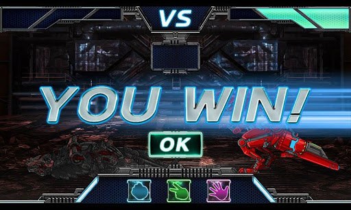 Dino Robot Infinity : Dinosaur Battle Game  screenshots 8