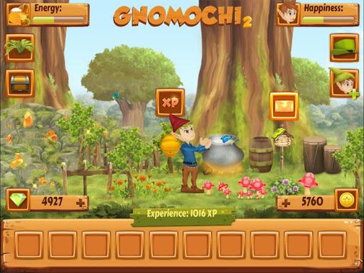 Gnomochi 2 Gnome Virtual Pet