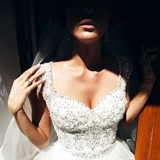 Wedding photographer Nikolay Kucherov (la-foto). Photo of 18.10.2016