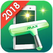 MAX Cleaner - Phone Cleaner & Antivirus