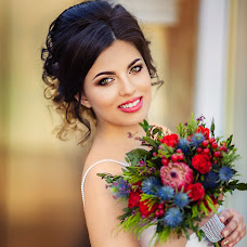 Wedding photographer Eleonora Miller (EleonoraMiller). Photo of 13.07.2016