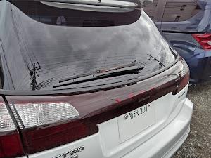 レガシィツーリングワゴン BHEのカスタム事例画像 ( ノД`)…さんの2021年08月08日18:36の投稿