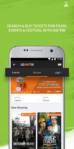 GO-JEK screenshot 6