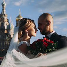 Wedding photographer Elena Baranova (Elenabaranova). Photo of 09.01.2017