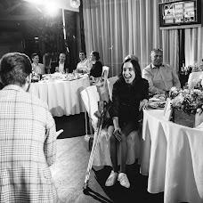 Wedding photographer Andrey Vasiliskov (dron285). Photo of 05.03.2018