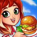 Food Street - Restaurant Management & Food Game