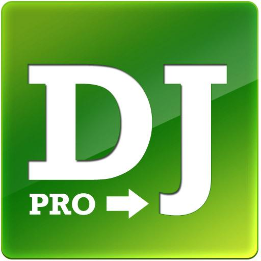 DJ PlayerPRO Audio Video Player