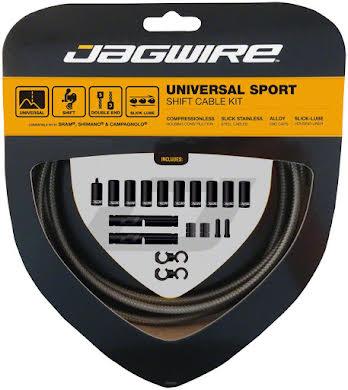 Jagwire Universal Sport Shift Cable/Housing Kit alternate image 7